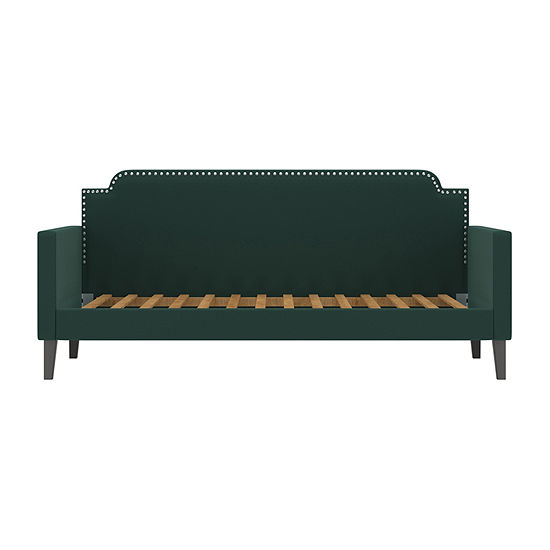 Andrea Upholstered Twin Daybed