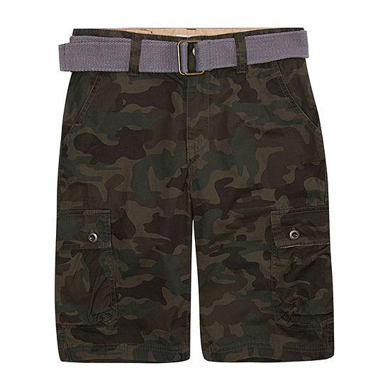 Levi's Big Boys Cargo Short