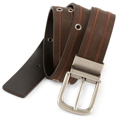 Arizona Reversible Grommet Belt - Boys