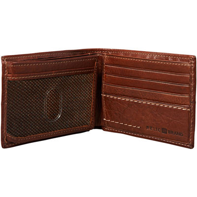 Relic® Channel Traveler Wallet