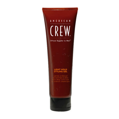 American Crew Light-Hold Styling Gel - 8.4 oz.
