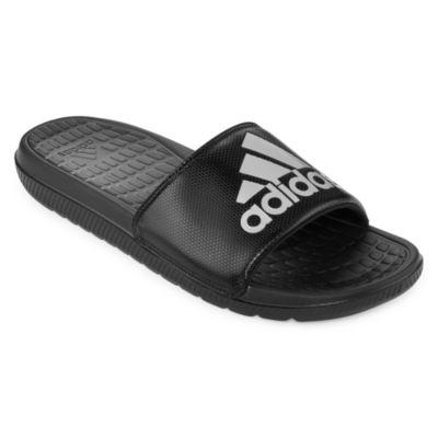 adidas® Voloomix Mens Slide Sandals