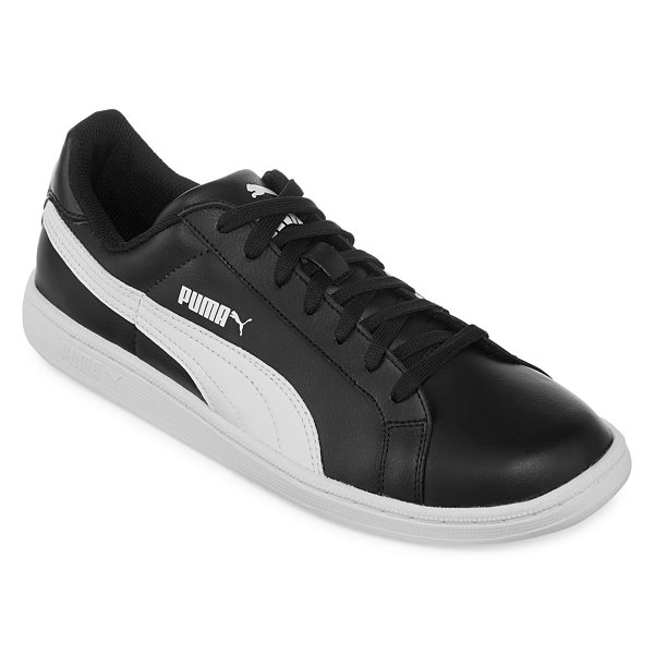 Puma Mens Smash L Fashion Sneakers RfOHJB