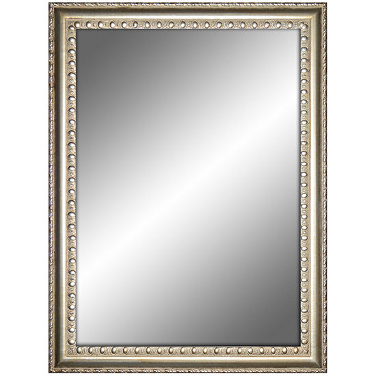 Molded Accent Mirror