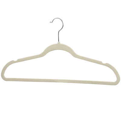 Sunbeam 25PK Flocked Suit Hanger