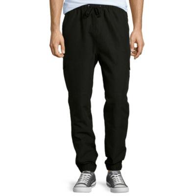 Burnside® Microfiber Jogger Pants