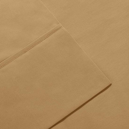 Madison Park 600tc Pima Cotton Sheet Set