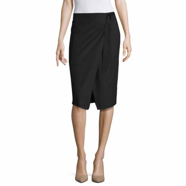 Worthington Pencil Skirt Talls