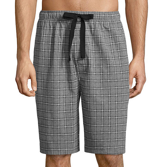36cae33de Van Heusen Printed Knit Pajama Shorts - Big - JCPenney