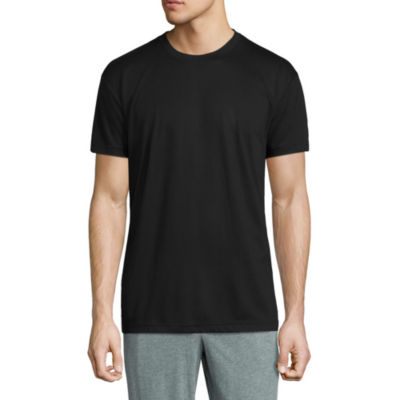 Van Heusen Men's Knit Pajama Top-Big and Tall