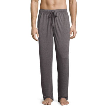 Van Heusen Men s Knit Pajama Pants Big and Tall JCPenney