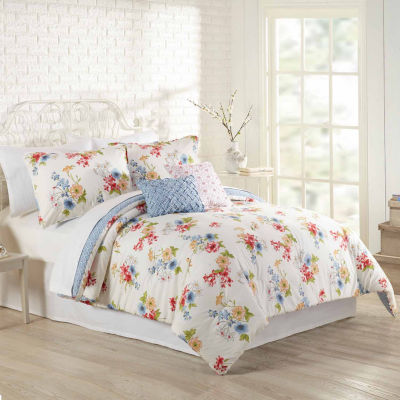 Mary Jane's Home Primavera 5-pc. Comforter Set