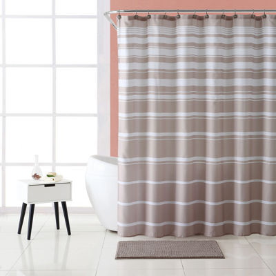 VCNY Carson Shower Curtain Set