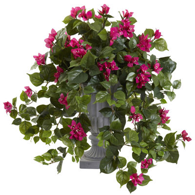 "27"" Bougainvillea Flowering Silk"