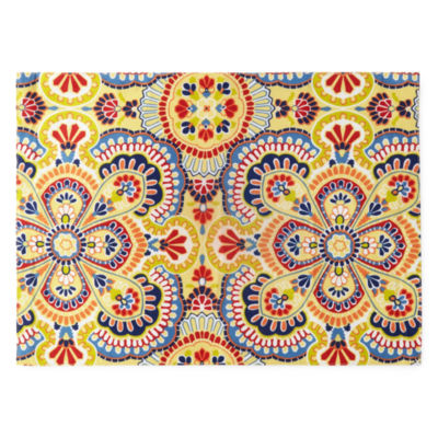 Fiesta Rio Single Placemat