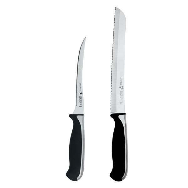 J.A. Henckels International Fine Edge Synergy Bread Knife