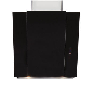 "Haier 24"" Slanted Chimney Vent"