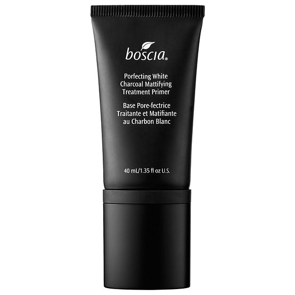 boscia Porfecting White Charcoal Mattifying Treatment Primer