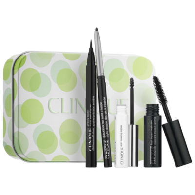 CLINIQUE LASH, LINE, LOVE Eye Set