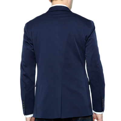 Stafford Life In Motion Slim Fit Sport Coat