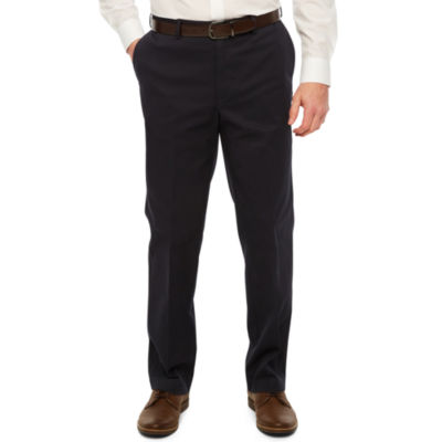 Savane Flat-Front Ultimate Performance Chino