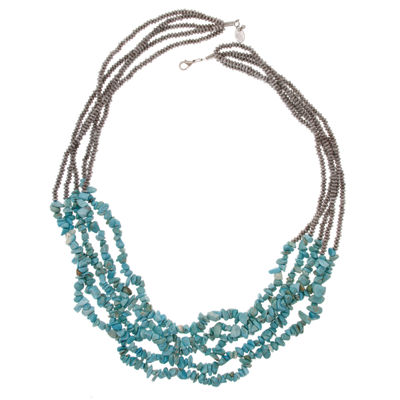 Erica Lyons Statement Necklace