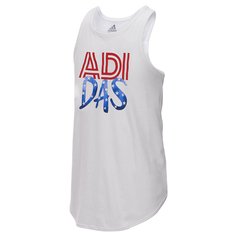image of adidas Tank Top-ppr5007575844