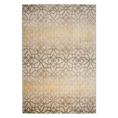 Rizzy Home Bay Side Collection Charlotte Geometric Rug