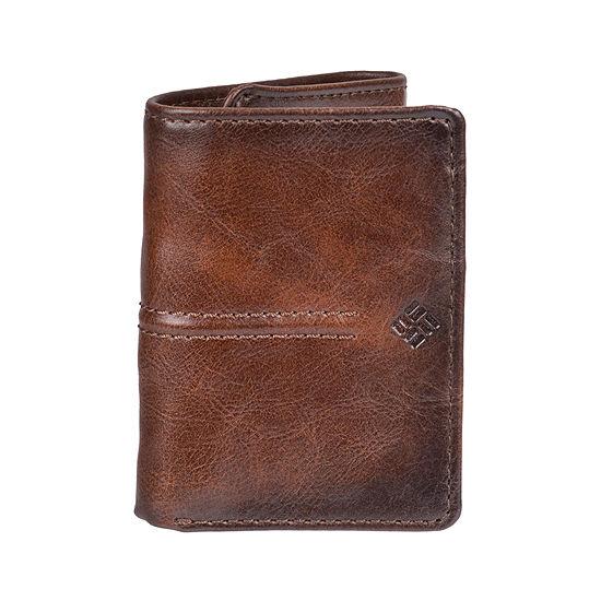 Columbia™ Men's Trifold Wallet