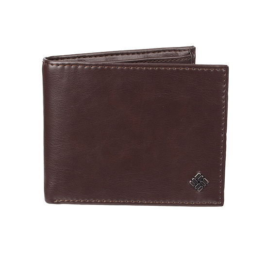 Columbia™ Men's Slim Fold Wallet