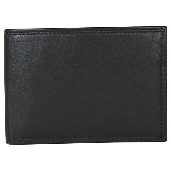 Buxton® RFID Blocking Billfold Wallet