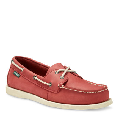Eastland Mens Seaquest Boat Shoes Lace-up