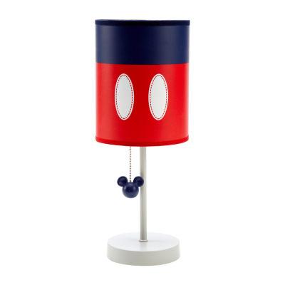 Disney Mickey Best Buddies 1 Pair Crib Pad