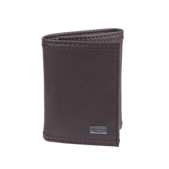 Dockers® Extra Capacity Trifold Wallet