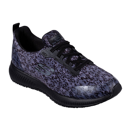 Skechers Womens Ankey Work Shoes