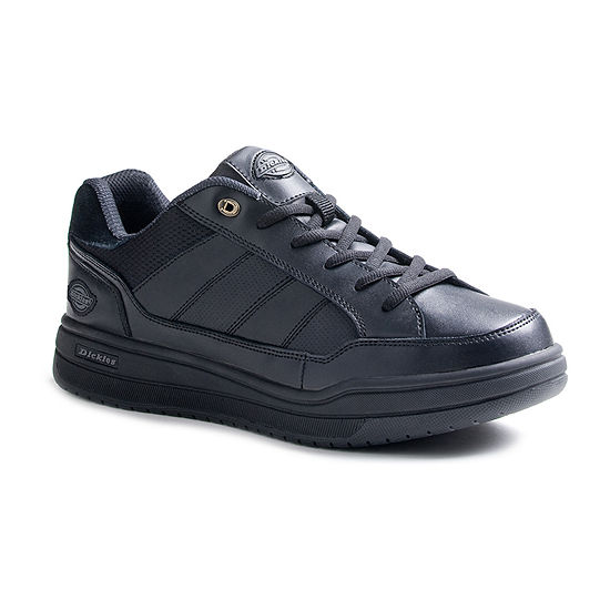 87fd36da893 Dickies Athletic Skate Mens Lace-up Sneakers