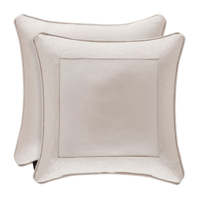 Queen Street Riddell Square Throw Pillow