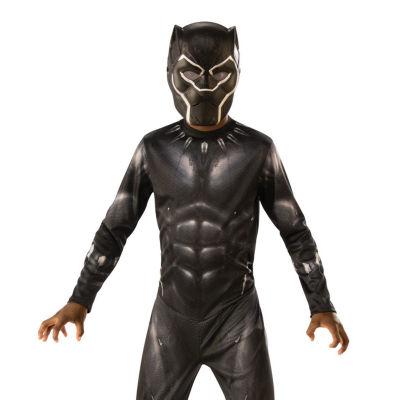 Marvel Black Panther Movie Black Panther Child 3/4MaskOne-Size