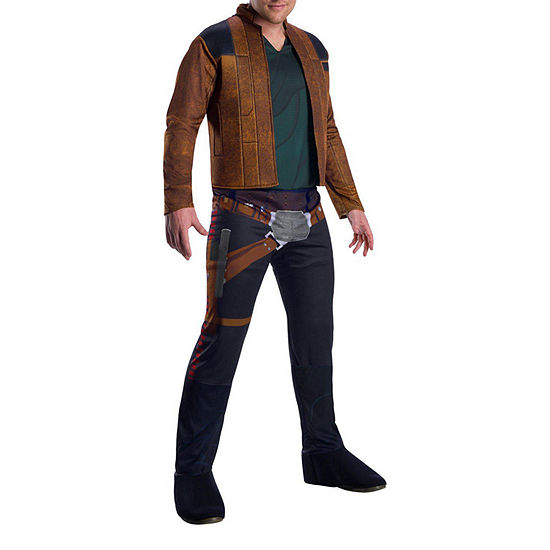 Buyseasons Star Wars Dress Up Costume