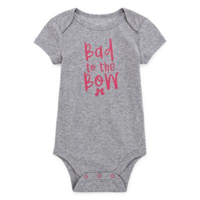 Okie Dokie Bodysuit - Baby Girls
