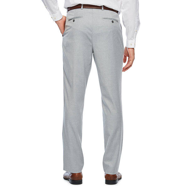 JF J.Ferrar Classic Fit Suit Pants