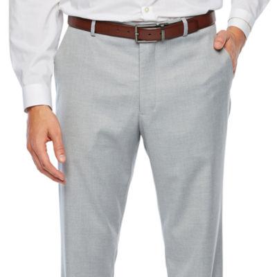 JF J.Ferrar Classic Fit Suit Pants