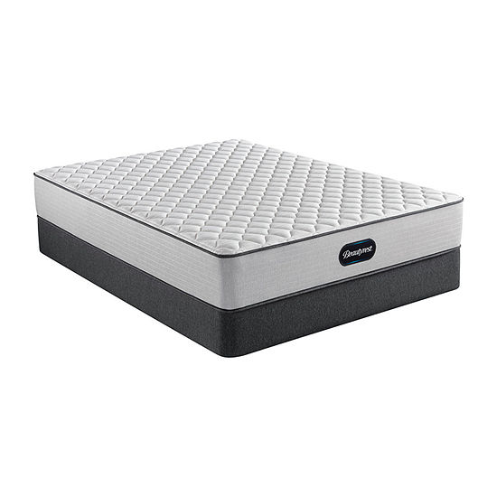 Beautyrest ® BR800™ Firm - Mattress + Box Spring