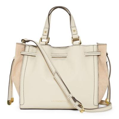 Liz Claiborne Celia Mini Shopper Tote Bag