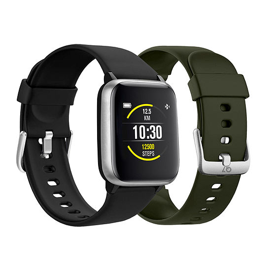 LIMITED TIME SPECIAL! Q7 Dark Green Smart Watch-900006s-18-I25