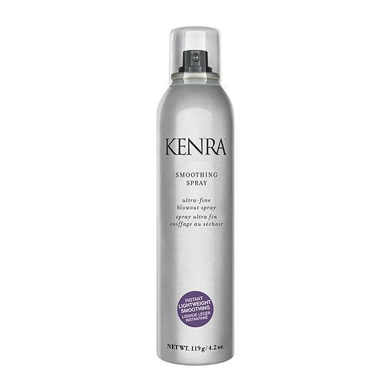 Kenra Smoothing Hair Spray-4.2 oz.