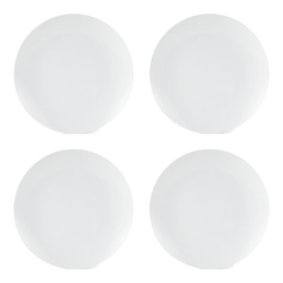 Home Expressions 4-pc. Dinner Plate