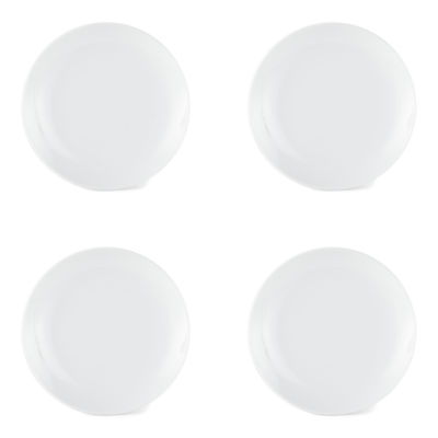 Home Expressions 4-pc. Salad Plate