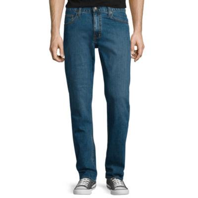 Arizona Flex Relaxed Straight Jeans