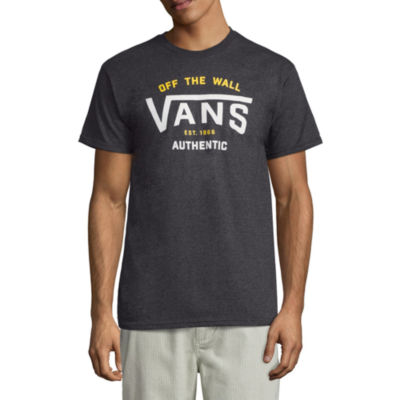 Vans Deal Real Graphic T-Shirt